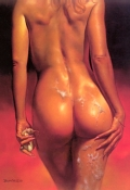 Soap - Boris Vallejo